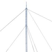 Ktz30g024p Syscom Towers Kit De Torre Arriostrada De Techo D