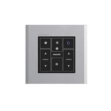 Kv5022 Kocom Control De Iluminacion Con Atenuador Para 2 Ap