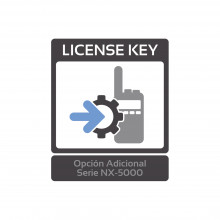 Kwd5301tr Kenwood Opcion Modo Trunking DMR Para Serie NX-500