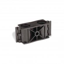 L4click Andrew Sujetador De Doble Click Para Cable Coaxial D