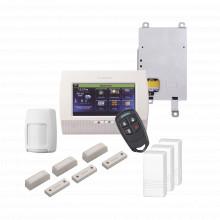 L7000las3gl Honeywell Home Resideo Panel De Alarma Inalambri