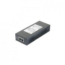 Las6057cnrj45 Hikvision Inyector Super Hi-PoE / 56 Vcd / 60