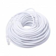 LPUT33000WH Linkedpro Cable de Parcheo UTP Cat5e - 30 metros