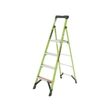 Mightylite6ia Little Giant Ladder Systems Escalera De Alumin