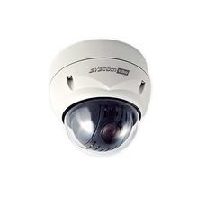 Minitrax4 Syscom Video Mini Domo Analogico PTZ Antivandalico