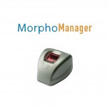 Mmpro Idemia morpho MORPHO MANAGER PRO PACK control de acc