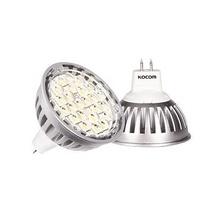 Mr1642w Kocom Spot LED Lluminacion Equivalente A Un Foco De