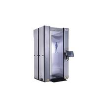 Mw1000aa Nuctech Sistema De Escaneo Corporal Por Onda Milime