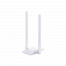 Mw300uh Mercusys Adaptador Inalambrico N De 300 Mbps 2.4 GHz