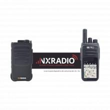 Nxradioterminal Nxradio Licencia Anual NXRadio Para Terminal