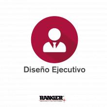 Opcionej Ranger Security Detectors Diseno Ejecutivo accesor