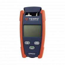 Opm210 Tempo Medidor De Potencia Micro OPM Para Fibra Opti