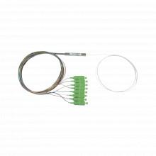 Plc108scapc Fiberhome Splitter Divisor Optico Tipo PLC De