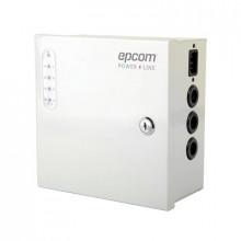 Plk24ac4a Epcom Powerline Fuente De Poder Profesional De 24