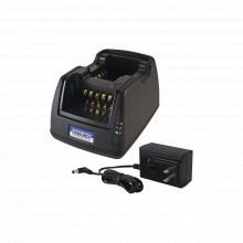 Pp2cep450 Power Products Multicargador Rapido Endura De 2 Ca