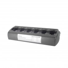 Pp6cmagone Endura Multicargador Rapido De Escritorio De 6 Ca