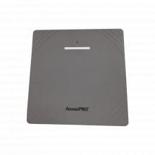Pro12rfblu Accesspro Nueva Generacion Lector RFID UHF BL
