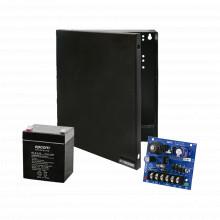 Ps1640smp3pl4 Epcom Powerline Kit Con Fuente ALTRONIX Con Sa