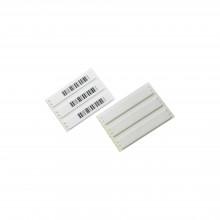 R011 Century Paquete De 100 Etiquetas Adheribles / En Plasti