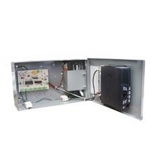Ra8302hk Syscom Sistema De Alarma Por Radio 400-470 MHz 45