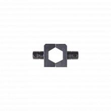 Rfa400901 Rf Industriesltd Dado Para Plegar Conectores De A