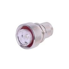 Rfd16702 Rf Industriesltd Adaptador En Linea De Conector DI