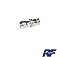 Rfu622 Rf Industriesltd Adaptador En Linea De Conector Min