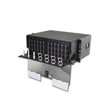 Ric37201 Siemon Panel De Conexion De Fibra Optica RIC3 Par