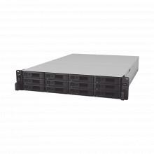 Rs3621xsplus Synology Servidor NAS Para Rack De 12 Bahias /