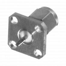 Rsa3231 Rf Industriesltd Conector SMA Macho De Montaje En P