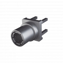 Rsb2601 Rf Industriesltd Conector Mini SMB Macho PIN Hembr