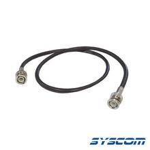 Sbnc59ubnc150 Epcom Industrial Cable Coaxial RG-59U-SYS-COBR