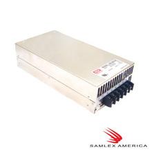 Se60012 Meanwell Fuente De Poder Industrial Conmutada 600W D