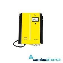Sec1230a Samlex Cargador De Baterias Industriales 12V 30 A