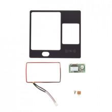 SF300IDMODULE Zkteco Modulo de lector de tarjetas de proximi