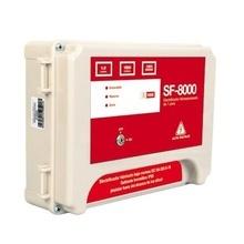 Sf8000 Sfire Energizador Robusto Para Cerca Electrica De 1.0