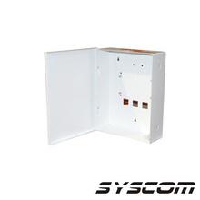 Sgrprhc Syscom Gabinete Para Panel De Alarma CAPTAIN. gabine