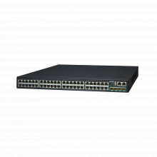 Sgs634148t4x Planet Switch Administrable Stack Capa 3 48 Pue
