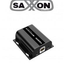 SHD529001 SAXXON SAXXON LKV38340RX- Receptor de video HDMI s
