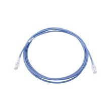 Siemon Mc61006 Patch Cord MC6 Modular Cat6 UTP CM/LS0H 10f