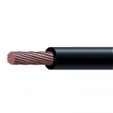 Sly304blk Indiana Cable De Cobre Recubierto THW-LS Calibre 1