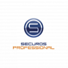 Sopcam Iss Licencia Para Camara De SecurOS Professional 1 C