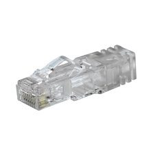 Sp688c Panduit Plug RJ45 Cat6 Para Cable UTP De Calibre 23-