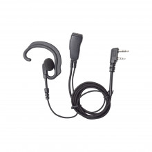 Spm301ebf Pryme Microfono Audifono De Solapa Estilo Gancho /