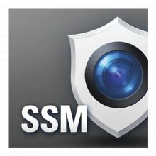 Ssmrs30 Hanwha Techwin Wisenet Licencia Para 128 Canales Sof