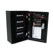Supr602fbso Total Ground Supresor De Pico Clase B Con Voltaj