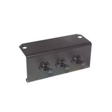 Sw30 Federal Signal Panel Frontal De 3 Interruptores accesor
