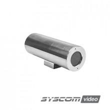 Sye801 Syscom Video Gabinete Para Camara Cumple Con Norma An