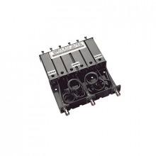 Sys15333n Epcom Industrial Duplexer VHF De 6 Cavidades Para
