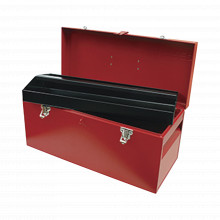 Sysd6 Urrea Caja Portaherramientas Metalica 51 X 21.5 X 24cm